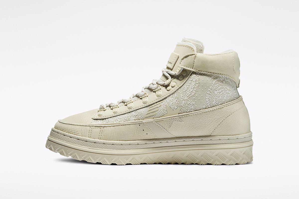 Paria Farzaneh Gives the Converse Pro Leather a Rugged Makeover 17