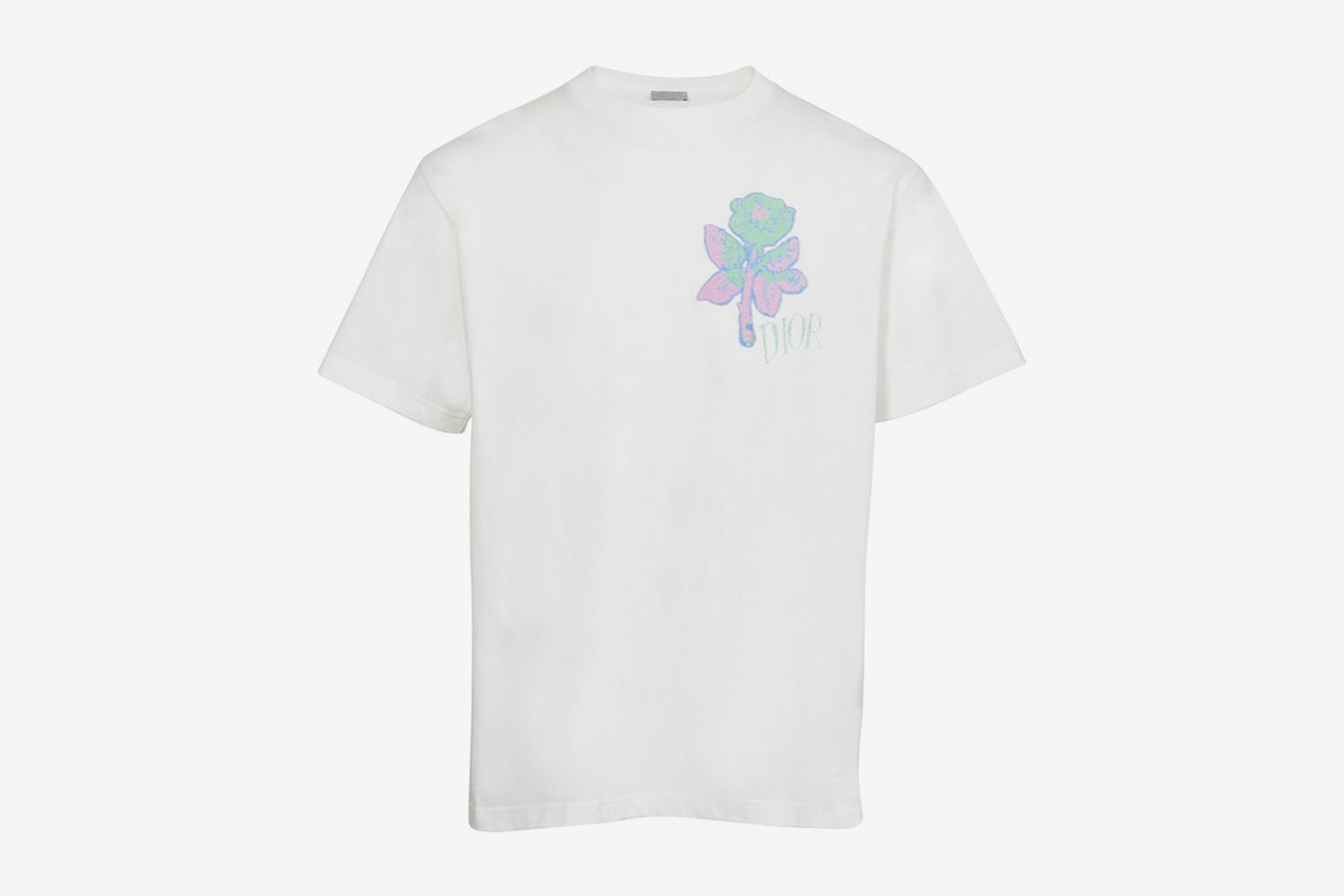 Foxton Flower T-Shirt