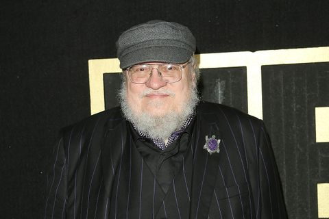 george r r martin developing more hbo shows game of thrones george r.r. martin
