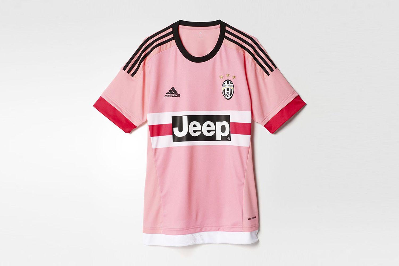Juventus FC Away Jersey