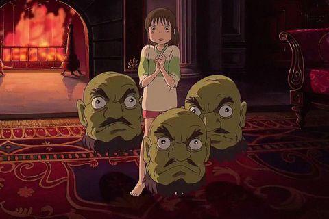 2000 japanese anime movies