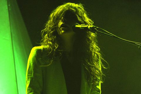 How Beach House Became One of Hip-Hop's Favorite Indie Bands