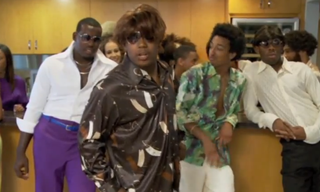 "Watch the Official Teaser for Season Two of Odd Future's ""Loiter Squad"""