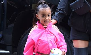 """North West Directs Her Own Music Video for Lil Nas X's """"Old Town Road"""""""