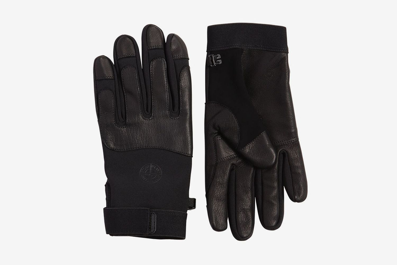 Softshell Techno Gloves
