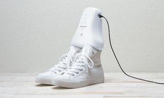 Panasonic Launches a Shoe Deodorizer to Freshen Your Kicks