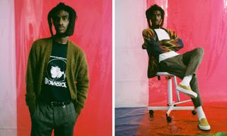 """Brownstone Debuts Japanese & Italian-Infused """"A_New Warning"""" Collection"""