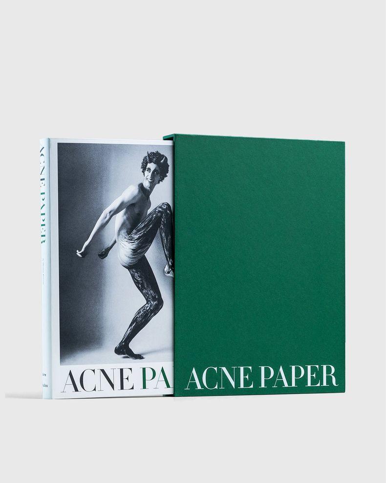Acne Studio - Acne Paper Book