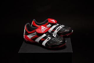 5de57bfd62b8 adidas' Remastered Predator Accelerator Pack Is a True Throwback