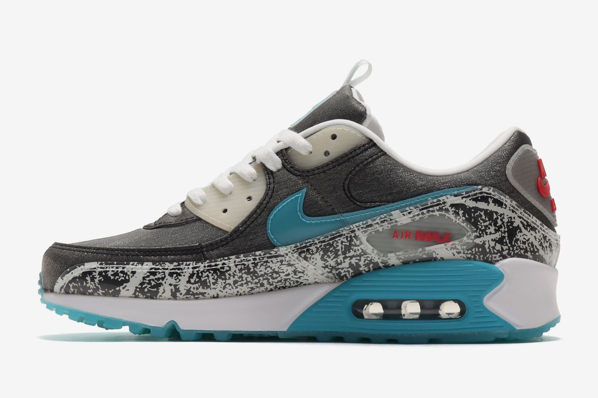 These Air Maxes Are Brought to You by the Munchies & Other Sneaker News Worth a Read 108