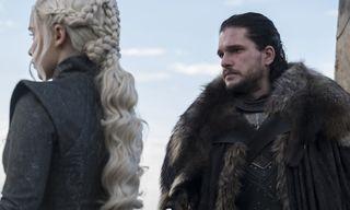 Kit Harington Speaks Out on His Big 'Game of Thrones' Season 8 Premiere Reveal