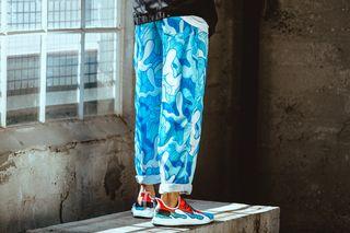 d0ce2a7e adidas SPEEDFACTORY AM4 NYC & LA Creators: Release Info