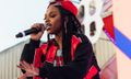 '47 Merges Music & Sport With Rising UK Rapper Nadia Rose at MLB's London Yards