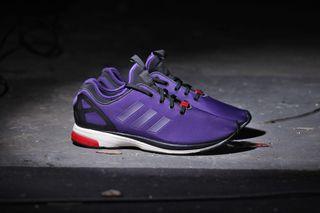 """e5ca5051130b8 adidas Originals ZX Flux Tech NPS """"Dark Violet"""""""