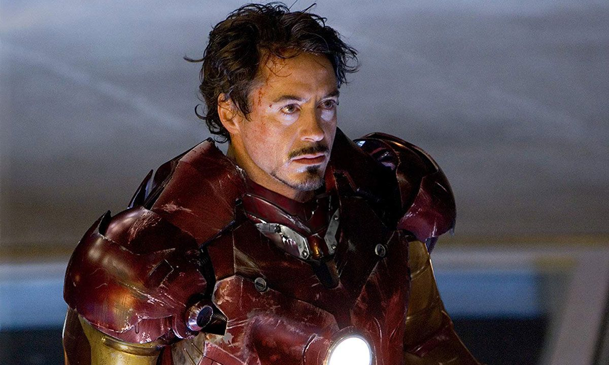 A Deleted 'Iron Man' Post-Credits Scene Hints X-Men Could Join the MCU