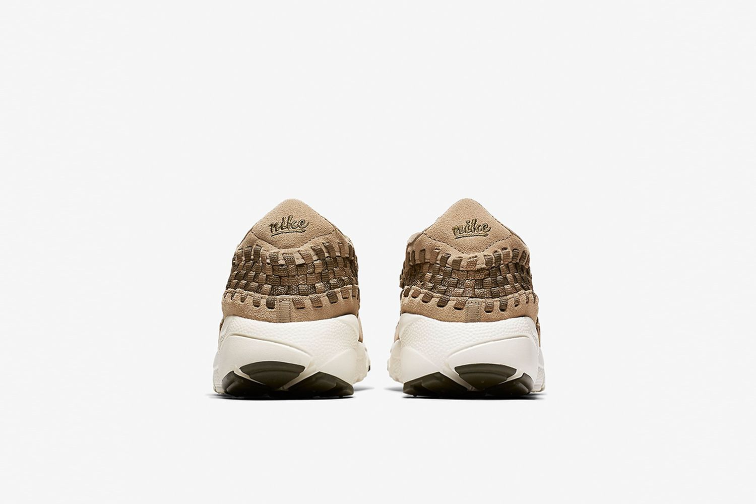Air Footscape Woven NM