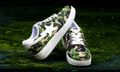 "BAPE Celebrates the 20th Anniversary of the BAPE STA With ""ABC CAMO"" Colorways"