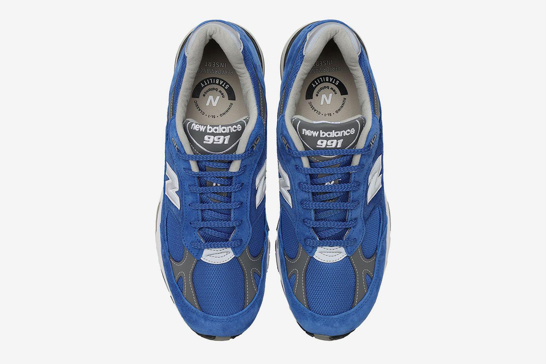 991 Sneakers