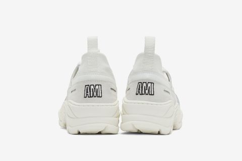 Neoprene Running Sneakers