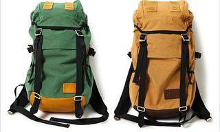 American Rag CIE x master-piece Backpacks