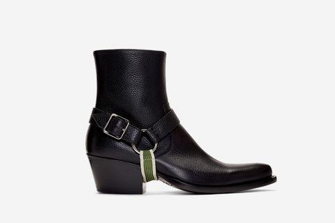 Tex Harness Boots