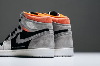 "Nike Information Crimson""Official Air Jordan ""hyper Release 1 345ARLqj"