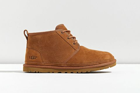 Neumel Chukka Boot