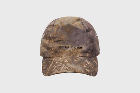 Camo Signature Lightweight Cap