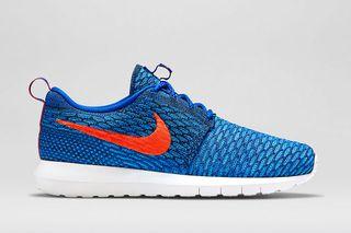 buy popular 0806e d6f8e Nike Spring 2015 Roshe Flyknit