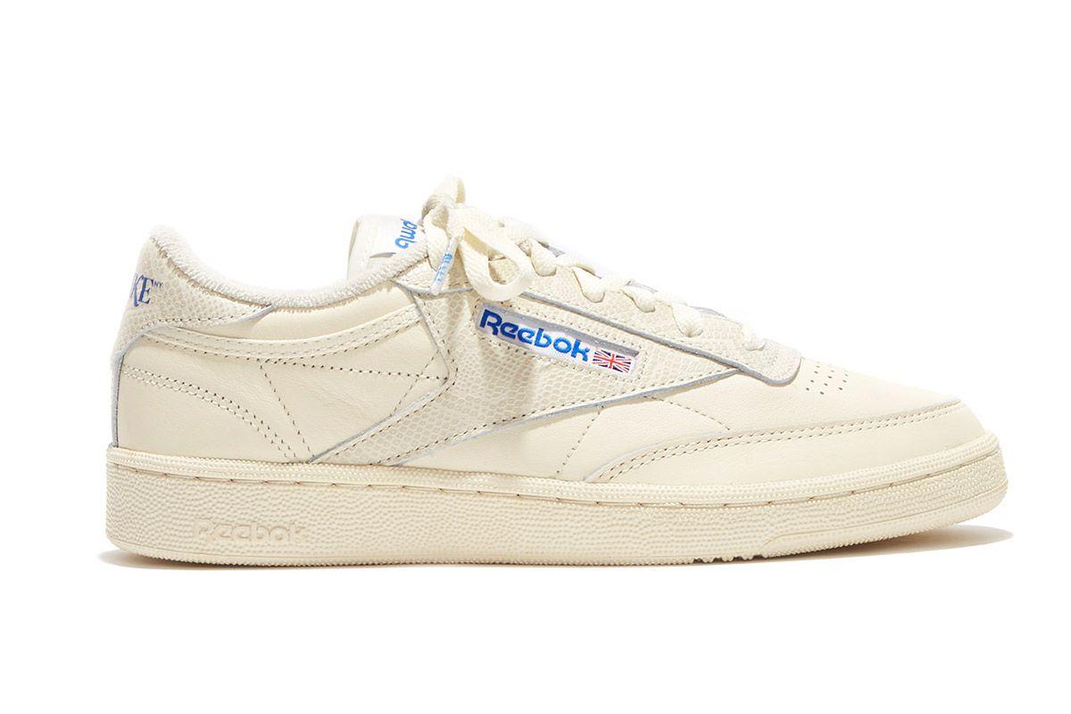 Awake NY's New Reebok Collab Is a Nod to Sneaker Historian Gary Warnett 18