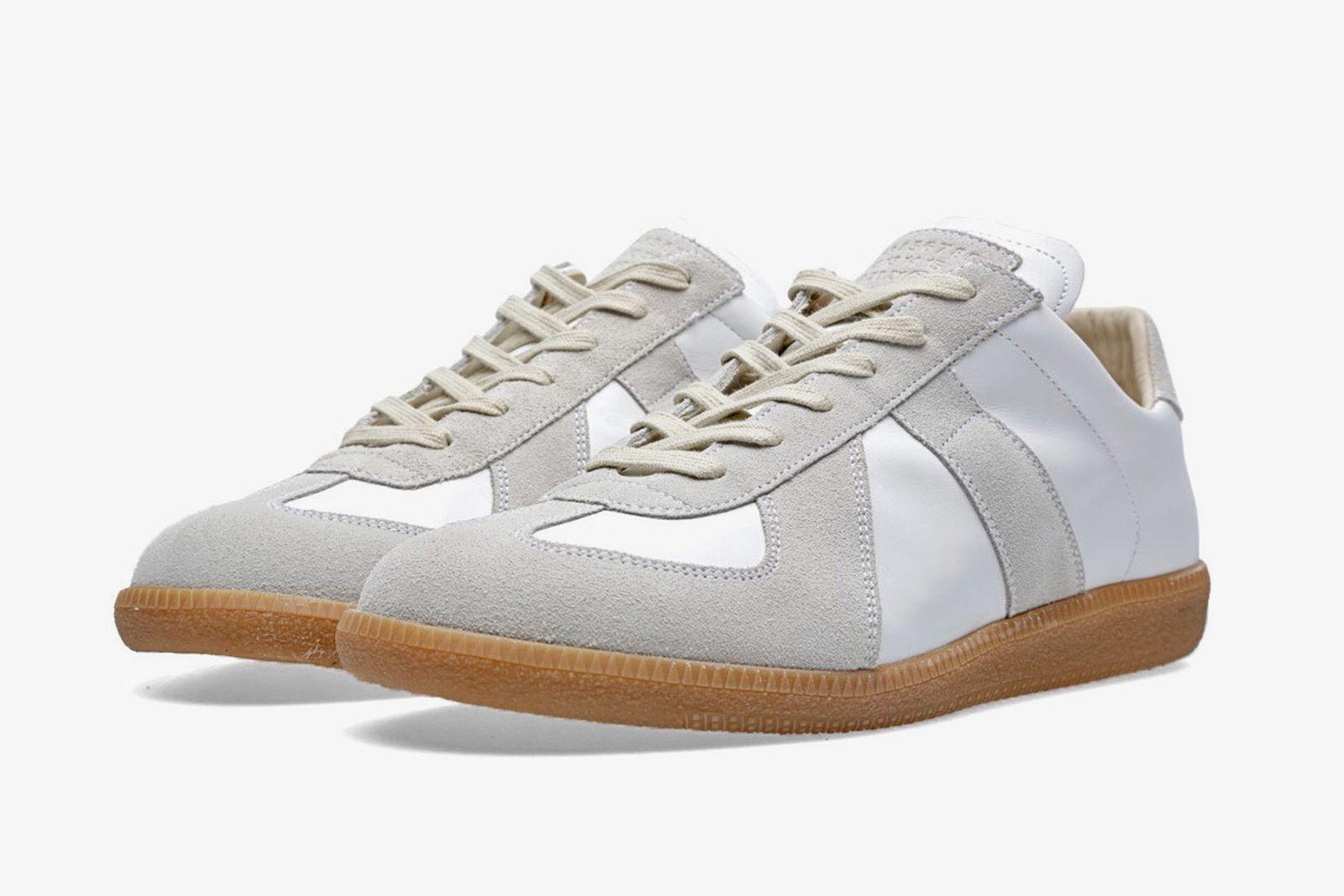 sneaker industry copying main Nike reebok skechers