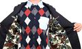 The Perfect Outfit: COMME des GARCONS HOMME Fall/Winter 2012