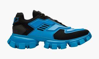 Prada's New Cloudbust Thunder Sneaker Looks Ready for a Moon Landing