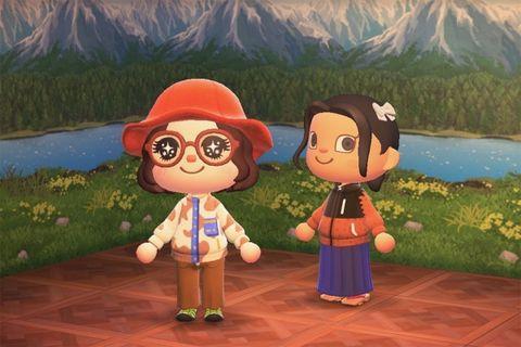 Sandy Liang Animal Crossing