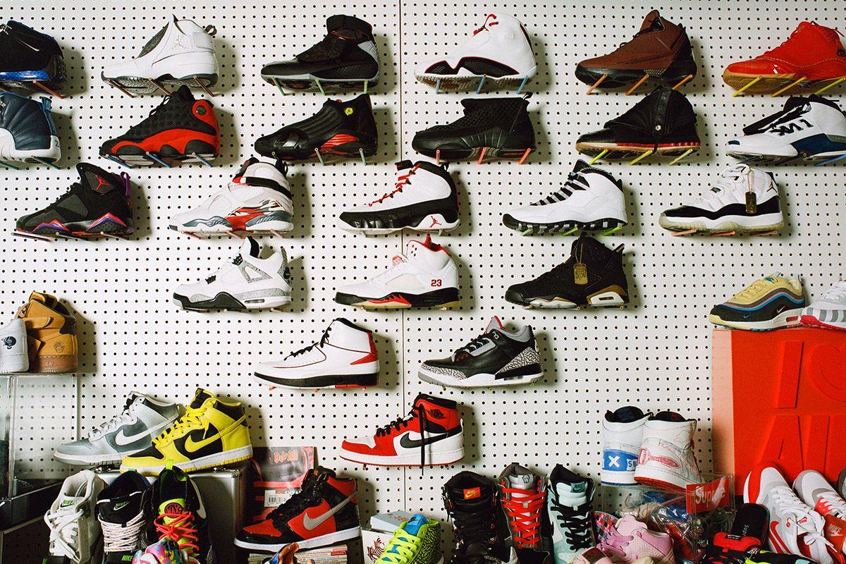 Nice Kicks | We are sneakers.