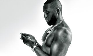 Against All Odds, Headie One Has Made It