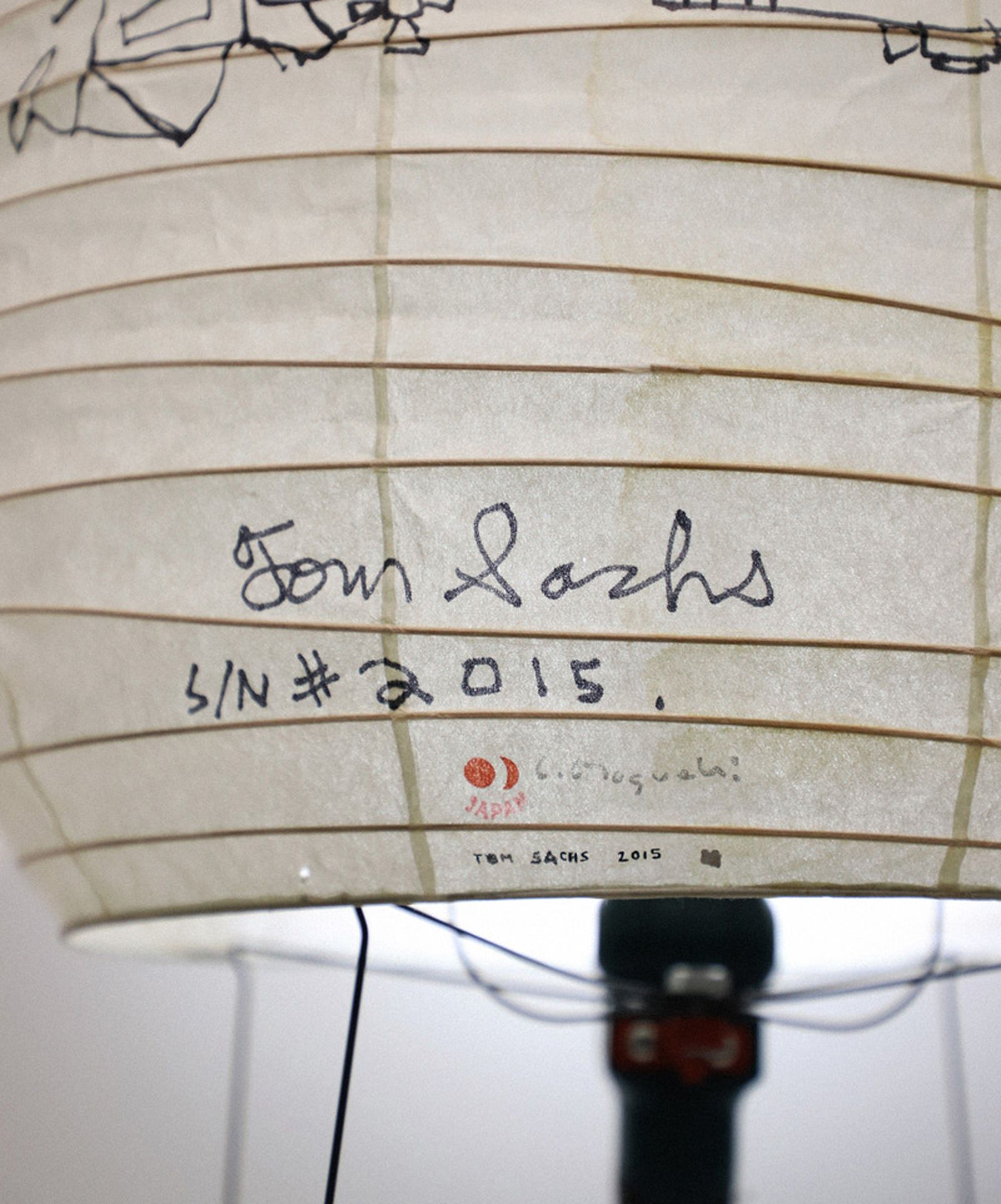 tom sach tokyo exhibition tom sachs