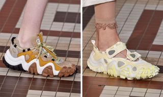 Acne Studios Serves Up Outdoor and Hiking-Inspired SS19 Sneakers