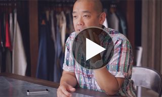 Skillshare: How to Start Your Fashion Company with Jeff Staple