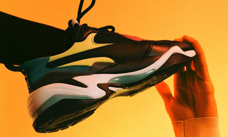 f4361d70 PUMA Thunder Spectra: Release Date, Price & Re-Stock Information