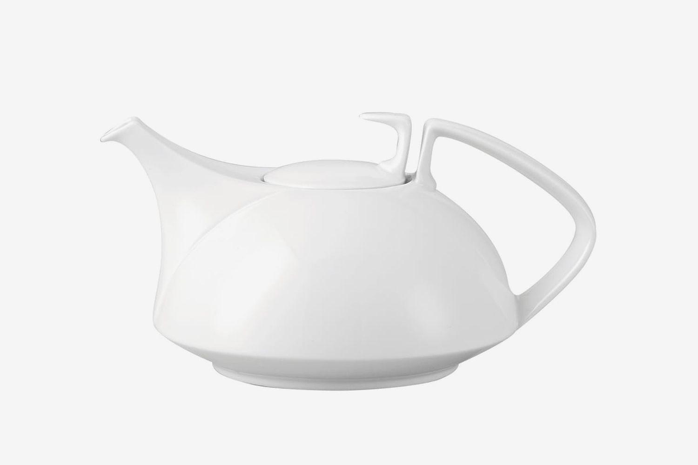 Tac Teapot