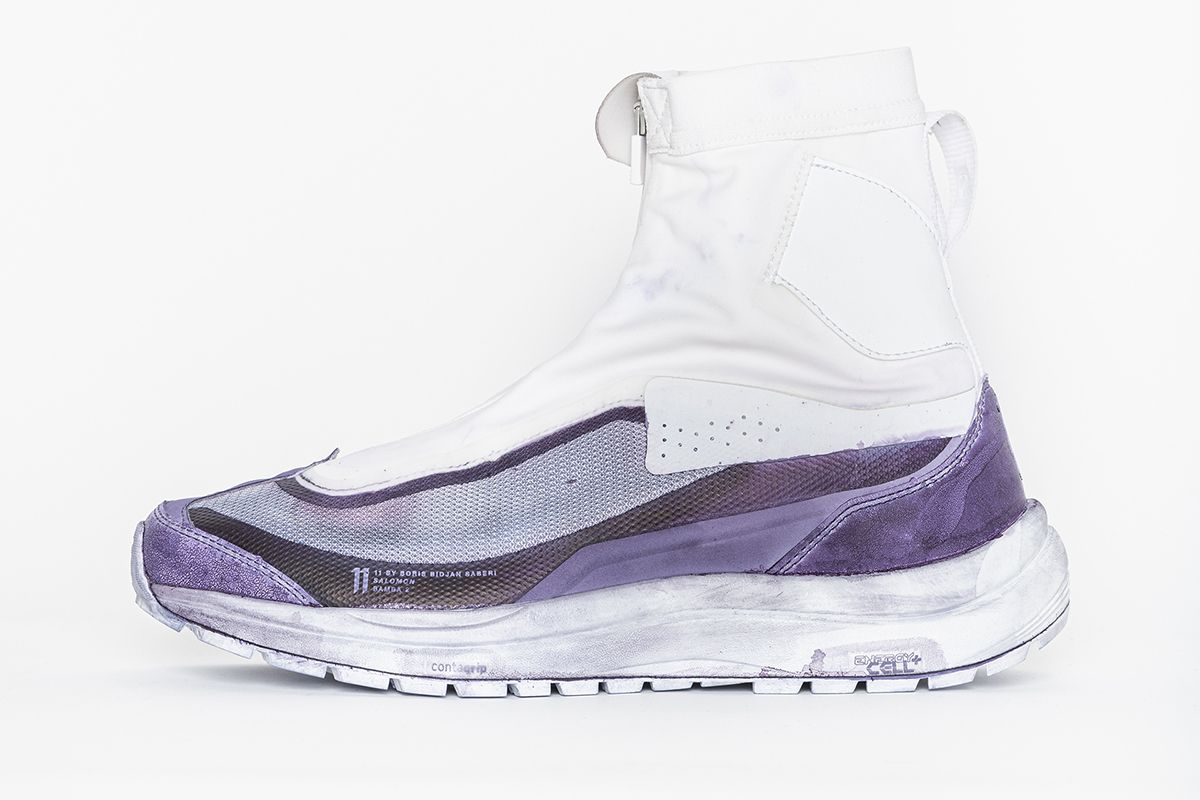 "11BYBBS x Salomon SS21 Is to ""Dye"" for & Other Sneaker News Worth a Read 72"