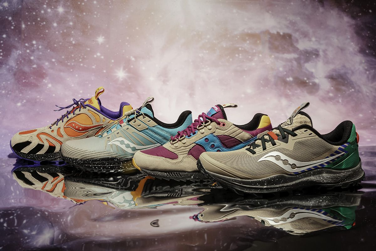 Saucony Is on Fire Right Now & Other Sneaker News Worth a Read 39