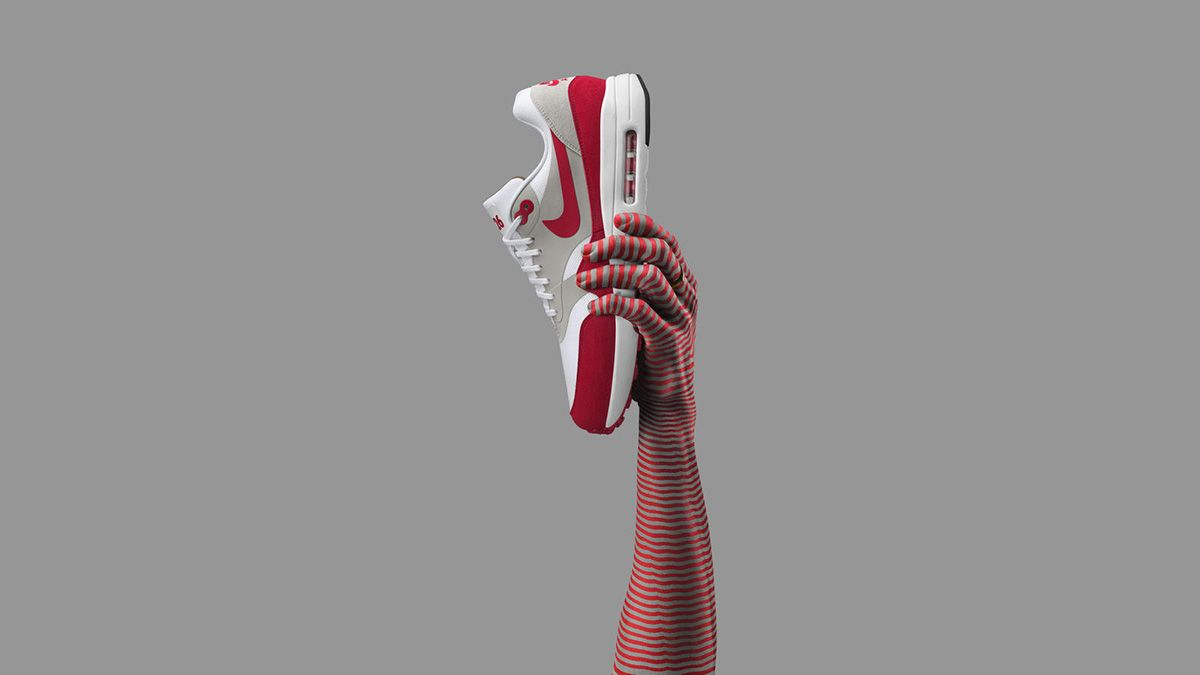 half off 3cefb d263c Nike Air Max 1  The Story Behind the Revolutionary Sneaker