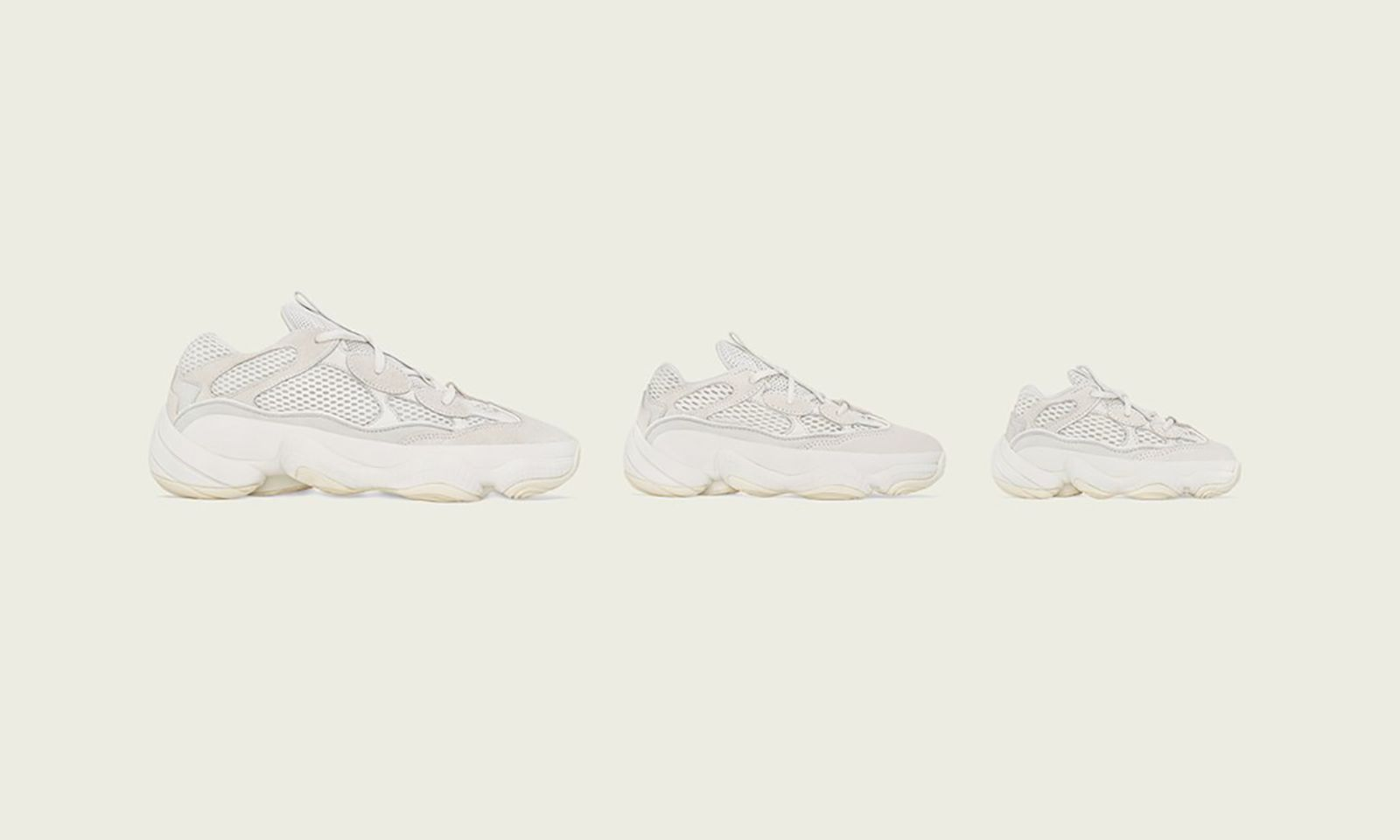 adidas yeezy 500 bone white release date price feature kanye west