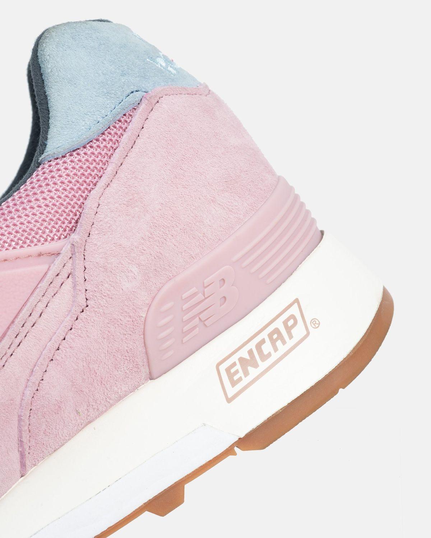 Highsnobiety x New Balance — 577 Pink/Grey - Image 7