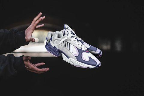 adidas dragon ball z best instagram sneakers Air Jordan 1 Shattered Backboard Errolson Hugh Kanye Weest