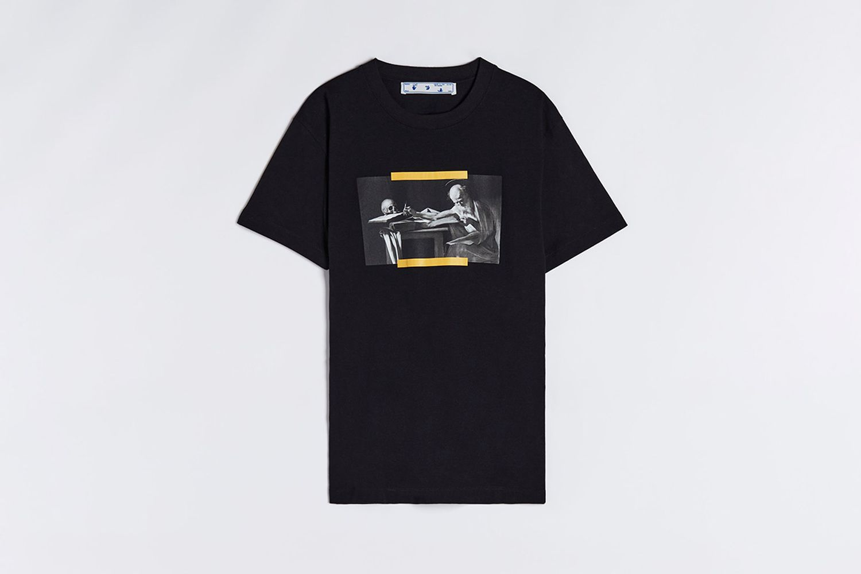 Caravaggio Painting T-Shirt