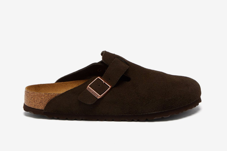 Boston Sandals