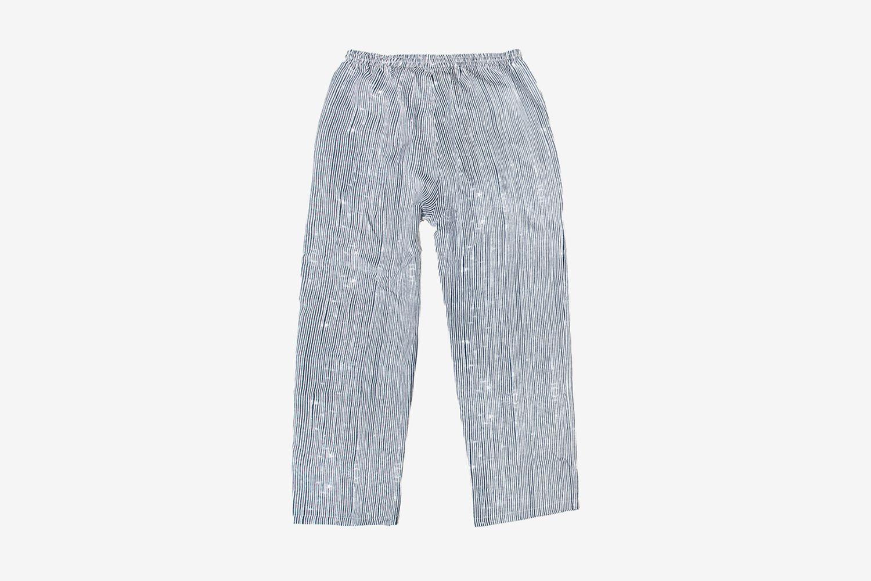 Bamboo Stripes Pants